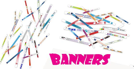 "Cokies:   ""BANNERS"""