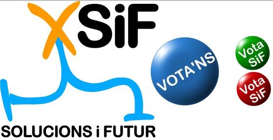 Solucions i Futur