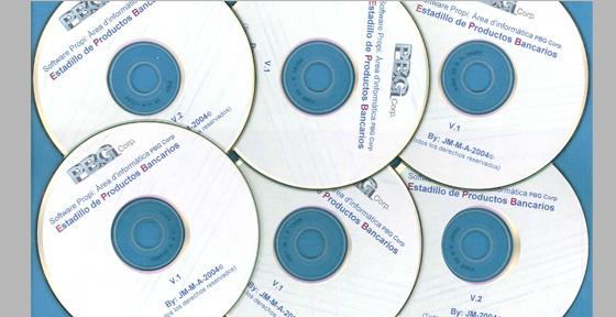 Software Propi (Conjunt d'éines bancàries de comput)